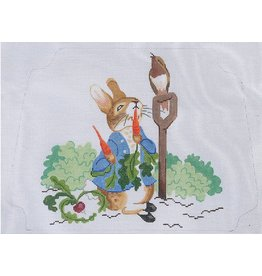 Kate Dickerson Peter Rabbit in Mr McGregor&#039;s Garden<br />