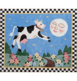 Fleur de Paris Holy Cow<br />12&quot; x 10&quot;