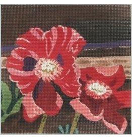 Julie Mar New Poppies<br />