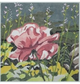 Julie Mar Ruffle Rose<br />