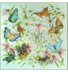 Colors of Praise Butterflies &amp; Flowers<br />