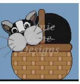 Annie Lane Designs Basket Case<br />12&quot; x 12&quot;