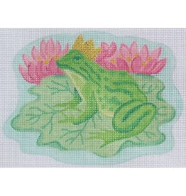 Kate Dickerson Frog Prince<br />