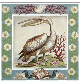 Melissa Shirley White Pelican<br />