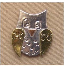 Puffin & Co Needle Nanny / Owl