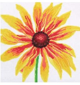 Jean Smith Designs Brown Eyed Susan