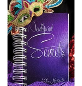 June McKnight Needlepoint Secrets