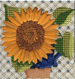 Raymond Cdrawwford Sunflower <br />