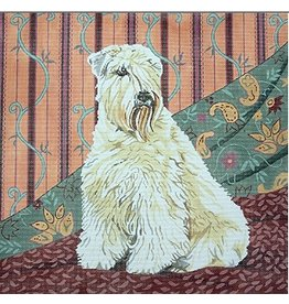 Barbara Russell Soft Coated Wheaton<br />