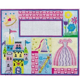 Alice Peterson Princess Patchwork<br />