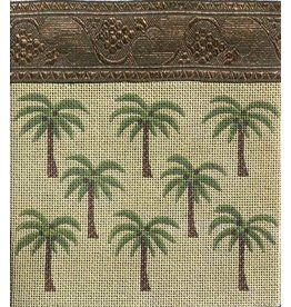 JP Designs Purse - palm trees