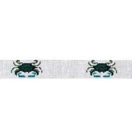 Meredith Crabs belt