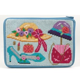 Alice Peterson Girls Things Cosmetic Case