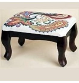 Sudberry House Classic 9x14 footstool
