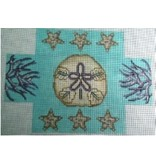 All About Stitching Sand Dollar brickcover