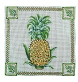 Alice Peterson Pineapple<br />