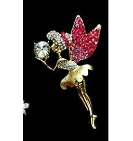 Elizabeth Turner Fairy - Magnet<br />(Tinker Bell)