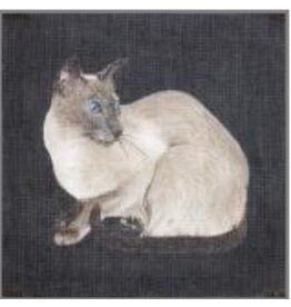 Julia Siamese Cat<br />