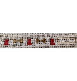 Alice VanTrese Alice Vantrease - dog collar