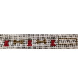 Alice VanTrese Dog Collar<br />