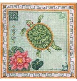 Turtle<br />10x10&quot;