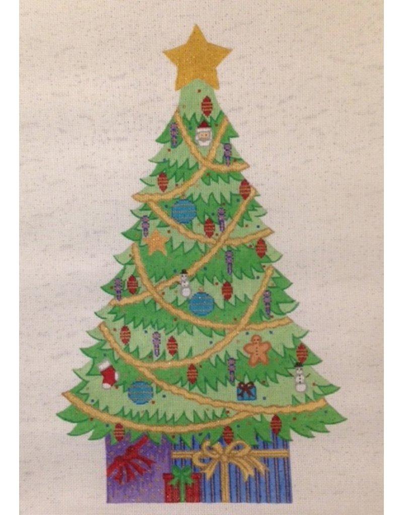 Alexa Christmas Tree  <br />17&quot; x 10.5&quot;