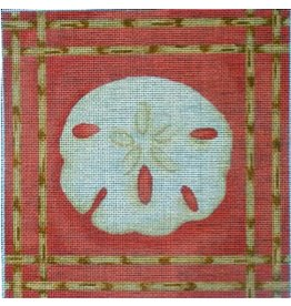 Associated Talent San Dollar Bamboo Border<br />