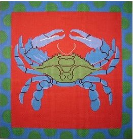 Point of it All Blue Crab<br />
