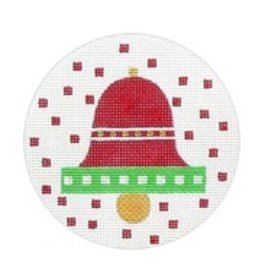 Melissa Shirley Bell ornament<br />