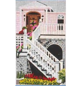 Danji Southern Steps<br />