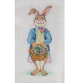 Fleur de Paris Homer Rabbit