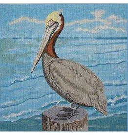 Danji Pelican<br />14&quot;x14&quot;