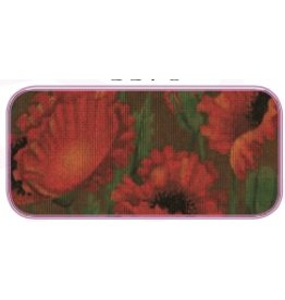 Colonial Needle Poppy Fields <br />