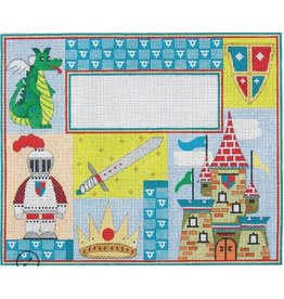 Alice Peterson Prince Patchwork<br />