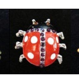 Elizabeth Turner Lady Bug magnet
