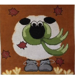 TWNC Designs Sheep In Fall&#039;s Clothing<br />