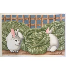 Susan Roberts Cabbage Patch Bunnies<br />
