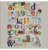 Alice Peterson My First Alphabet<br />