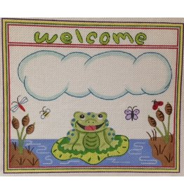 Alice Peterson Welcome new baby<br />