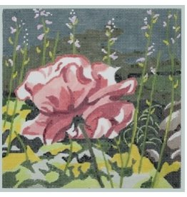 Julie Mar Ruffle Rose in Sunlight<br />