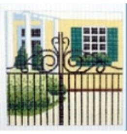 Danji Yellow Gate<br />