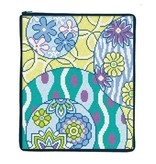 Alice Peterson Abstract IPAD case