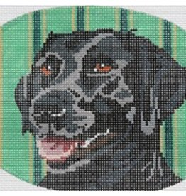 Rittenhouse Paint Needlepoint #5157