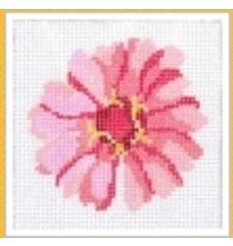 """Jean Smith Designs Zennia Coaster #4""""x4"""""""