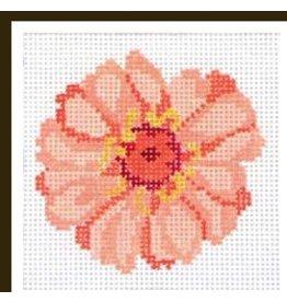 Jean Smith Designs Zennia Coaster #3<br />4&quot;x4&quot;