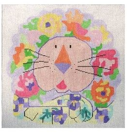Jean Smith Designs Lucky Lion<br />