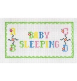 All About Stitching Baby Sleeping <br />