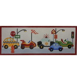 Alice Peterson Cars for Boys<br />