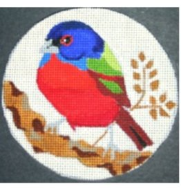 Melissa Prince Painted Bunting<br />