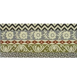 Amanda Lawford Geometric pattern<br />